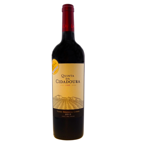 Cidadoura Lisboa Regional Wine