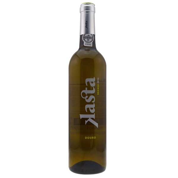 Kasta white DOC wine