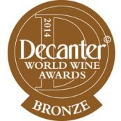 Portugal wins Bronze Medal at Decanter awards
