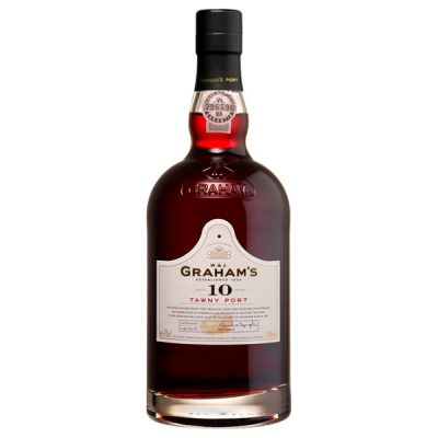 Graham's 10 Year Old Tawny Port