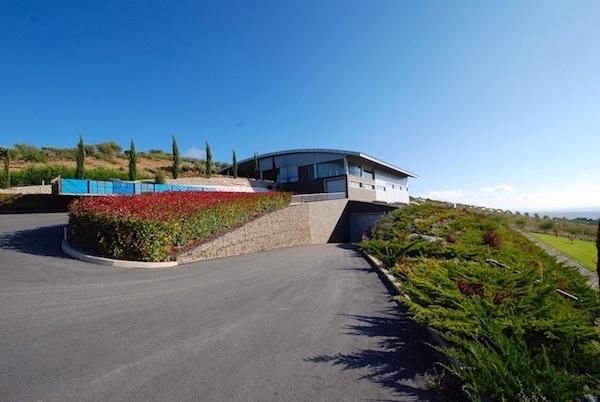 The Quinta Vale d'Aldeia