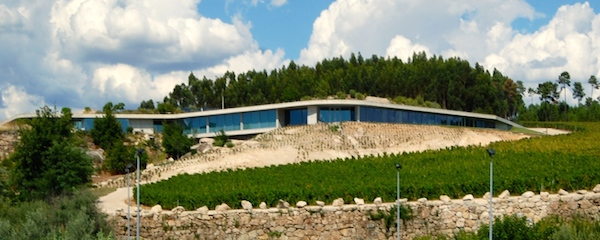 The Quinta de Lemos Winery