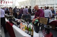 London Wine Fair Esoterica