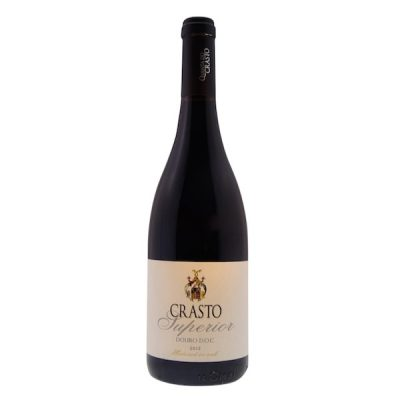 Crasto Superior Douro Red Wine