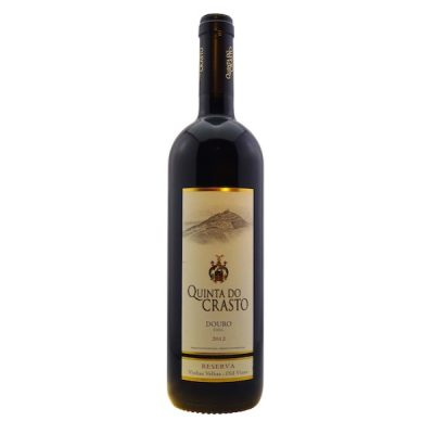 Crasto Reserva with old vines