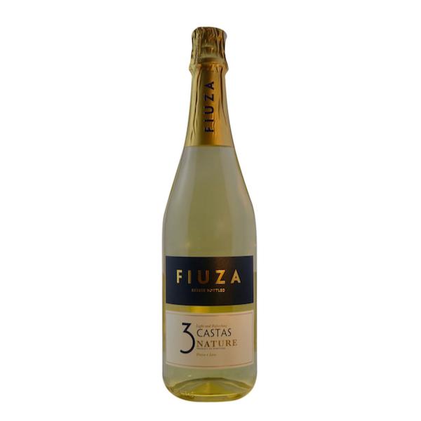 Fiuza 3 Castas Sparkling wine