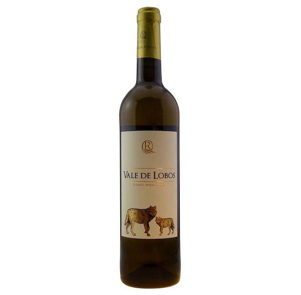 Vale de Lobos DOC White Wine