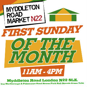 Drink Portuguese Wine at Myddleton Road Market