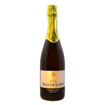 Vale de Lobos sparkling wine