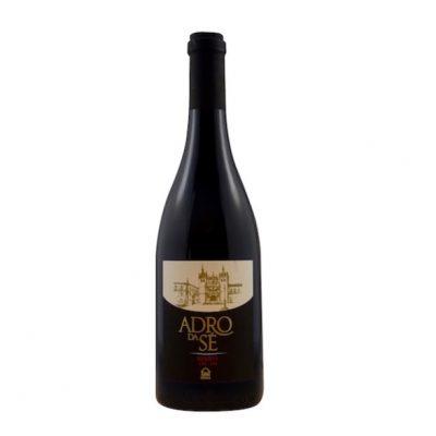Adro da Sé red wine from the Dão region