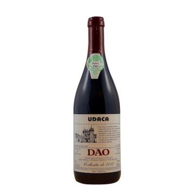 UDACA Dão Red Wine